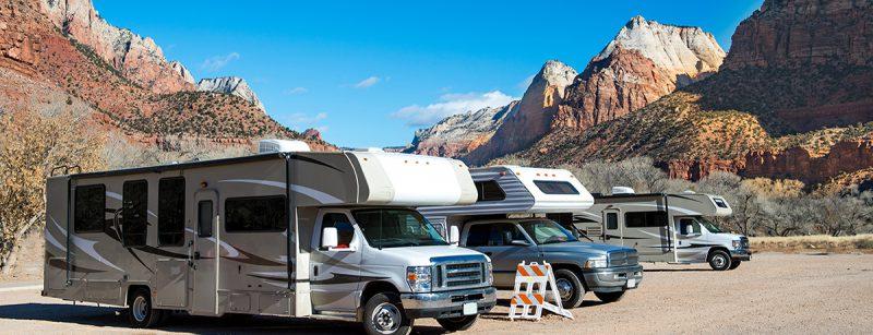 7 Things to Look for When Buying an RV Fixer Upper