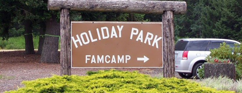 FMCA: Your Guide to Military Campgrounds