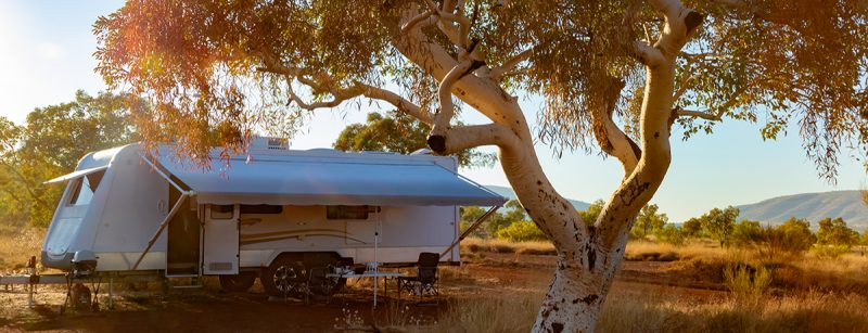 7 Tips for Keeping Your RV Cool in the Summer