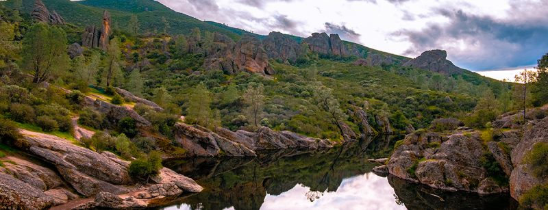 FMCA: Meet America's Newest 5 National Parks