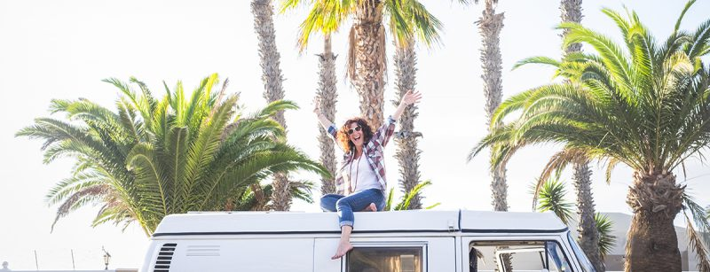 Tips for Renting Out Your RV