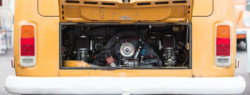 The Basics of Routine RV Maintenance