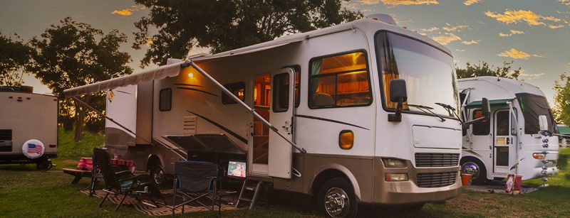 How RV One Plans To Impress Buyers at America's Largest RV Show