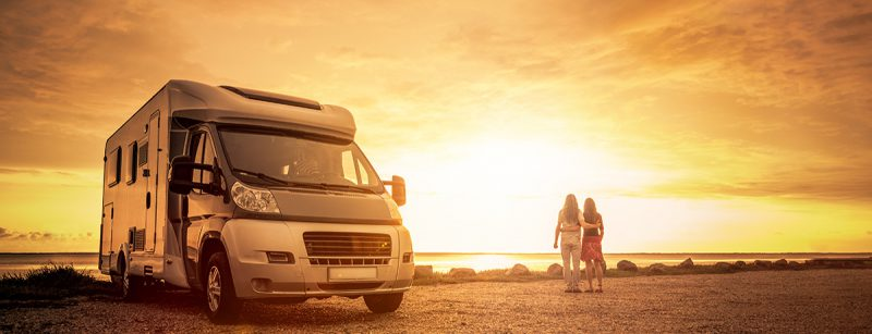 Your RV Road Trip Just Got Easier