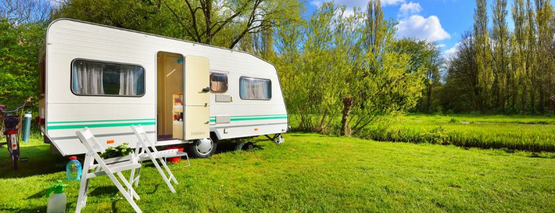 6 Benefits of Buying a Used RV