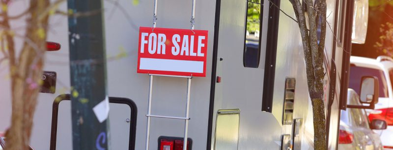 What It's Like to Sell an RV on RVTrader.com